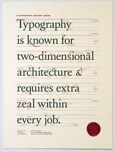 Typographie (via nocontxt) http://erdelcroix.tumblr.com/post/29358253407/typographie