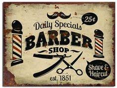 vintage barber tools - Google zoeken