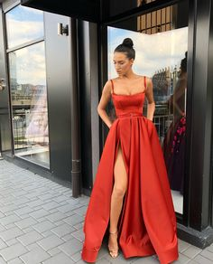 Cute dresses, red formal dresses, grad dresses, ball dresses, elegant d Dresses Elegant, Pretty Dresses, Beautiful Dresses, Sexy Dresses, Tight Dresses, Casual Dresses, Simple Dresses, Long Dresses, Red Formal Dresses