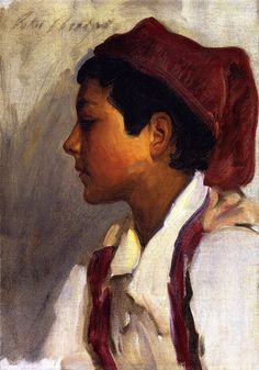 "Fan account of John Singer Sargent, an American artist, considered the ""leading portrait painter of his generation"" for his depictions of the Edwardian era Henri Rousseau, Rembrandt, Sargent Art, Oil Painting Reproductions, Paintings I Love, Portrait Art, Portrait Paintings, Figure Painting, American Artists"