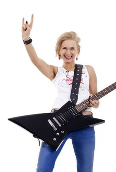 Epic Content Marketers: 20 More Women Who Rock #contentmarketing