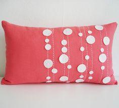 girl's window bench cushion. DIY-ing it!