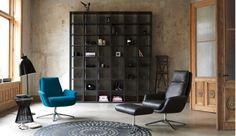 Van Praet Design Cor - Cordia Easy Chair