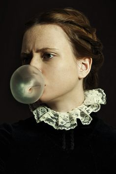 Romina Ressia Photography. Photographer Romina Ressia was born in 1981 in Argentina in a small town not far from Buenos Aires. Her creative passion already