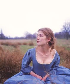 """Filming Pride & Prejudice was a joy...one of my happiest summers ever. It could well be that the story brings out the best in people - and it sounds so cheesy, but we really did behave like a family…we picnicked, hung out in a beautiful country house and went swimming naked in a lake. It was idyllic."""
