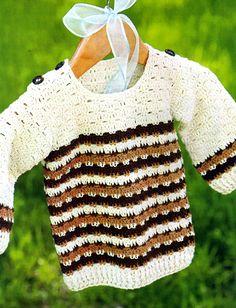 MATERIALES: 80 (100 -120) gramos de hilo de algodón fino color natural 30 (30 - 40) gramos de algodón fino en color marrón y la misma cantidad en beige; Aguja de crochet nº 0000 y nº 000 (acero inoxidable); Tijera, centímetro y aguja para coser...