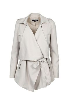 #jacket #trench #musthave #bestseller #TALLYWEiJL