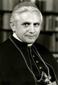 6 Points on the Worthiness to Receive Communion Cardinal Ratzinger