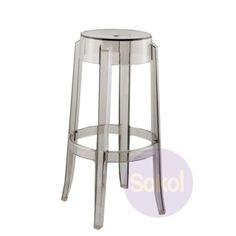 Replica Charles Ghost stool - 66cm