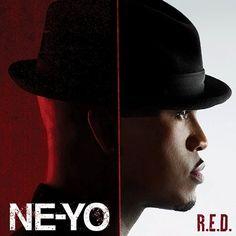 Ne-Yo Red Album Cover