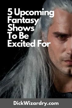 Fantasy is the new western and the new Superhero genre that seems to be taking the world by storm. Here are 5 upcoming Fantasy Shows that we can all be excited for that are on there way! Fantasy Tv Series, Fantasy Movies, Fiction Writing Prompts, Fiction Books, Tv Series To Watch, Movies To Watch, Tv Series Online, Romantic Movies, Ya Books