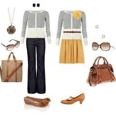 women's casual work outfits - Google Search