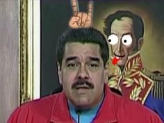 Memes de la derrota de la dictadura en las legislativas venezolanas