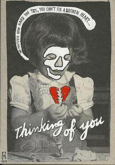 'Thinking of You'  William Schaff