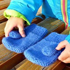toddler mittens
