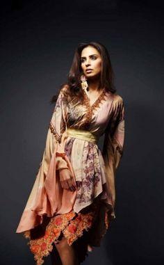 fancy dresses for summer season