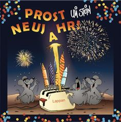 Prost Neujahr! von Uli Stein http://www.amazon.de/dp/3830341474/ref=cm_sw_r_pi_dp_F-.Fwb0RGEVQ0