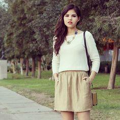 .@Adriana Gastelum | New post on www.fake-leather.com #fakeleatherblog | Webstagram - the best Instagram viewer