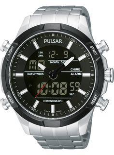 Pulsar PW6003X1 watch