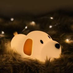 The Silicone Puppy Night Light brings a warm glow to a nursery or bedroom. Find creative lighting solutions for your whole home at the Apollo Box. Cute Night Lights, Led Night Light, Cactus Lamp, Apollo Box, Bedside Lighting, Bedroom Lighting, Cute Room Decor, Design Furniture, Plywood Furniture