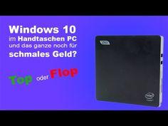 Z83 - wie leistungsfähig kann ein Mini PC sein
