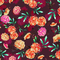 Sweet Marigold · Studio brunamdeiros · Almofadas · R$41,00