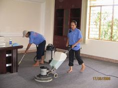 Dịch vụ giặt thảm chuyên nghiệp công ty Nhà Sạch Mai LINH