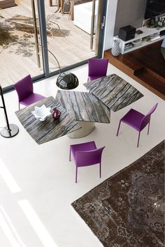 Dining tables | Tables | Adler II | 1224 | Draenert | Peter. Check it out on Architonic