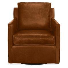 Room & Board - Bram Swivel Chair