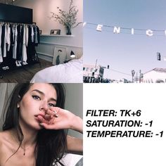 VSCO NEW FREE FILTER!! Go get it now! Filter: TK+6| Saturation: -1| Temperature: -1 GET PAID FILTER FOR FREE WITH THE LINK ON MY BIO! TUTORIAL ON @filtertexture #vsco#vscocam#vscofilter