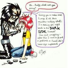 Omf Andy xD PLEASE DO THAT TO MEH!!!!!!!!!!!!