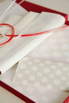 京都・唐紙を使ったはんなり和モダンなお正月テーブル