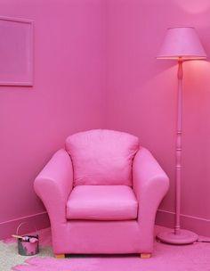 Zu viel #Pink gibt es nicht!