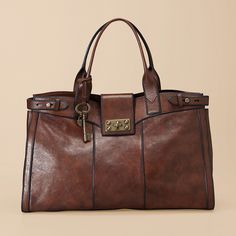 Fossil bag fall-winter 2011-2012