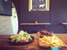 Sunday Surf day. Hope you're all making the most of the last day of the weekend!  #BondiGrille #ribs #steak #burgers #chicken #moreribs #bbq #yummy #dinner #dinnertime #Coolangatta #TweedHeads #Tweed #Kirra #SnapperRocks #Queensland #Australia #instafood #instagood #instacool #local #smallbusiness #summer #holiday #surf #beach #sun by bondigrille
