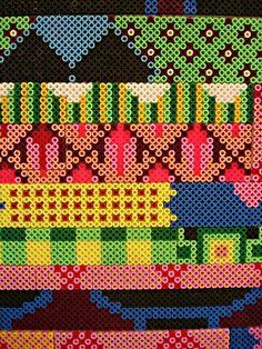 hama bead patterns!!