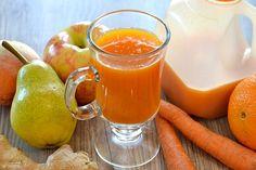 KITCHEN TESTED – Sunshine Juice