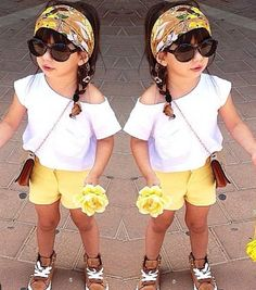 Adorable fashion inspiration!