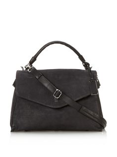 a7cd79f5b04406 Black Peyton Signature Jordan Satchel by Coach  zulily  zulilyfinds this  looks like the one i won at the post office..love love love this bag..perf…