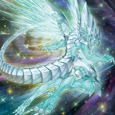 Galaxy-Eyes Afterglow Dragon by 726312107 on DeviantArt Yu Gi Oh, Fantasy Dragon, Anime Fantasy, Anime Manga, Anime Art, Yugioh Dragons, Yugioh Monsters, Ultimate Dragon, Galaxy Eyes