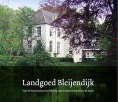 Impressie Landgoed Bleijendijk - de Villa.
