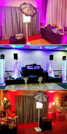 Manuel Sanchez provides local DJ services for all types of events. He offers sound and lighting services as well. He has 20 years of DJ experience.