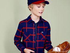 Bei Lacoste findest du eine riesige Auswahl an trendigen Kleidern, Schuhen und Accessoires mit farbenfrohen Mustern für Kinder.  Sichere dir hier die Kindermode von Lacoste: http://www.onlinemode.ch/entdecke-die-kinderkollektion-von-lacoste/