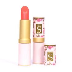 Lipstains Lipsticks Gold Coral: Amazon.co.uk: Beauty