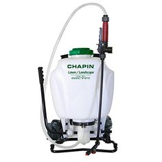 Chapin 61813 LawnLandscape Pro Backpack Sprayer with Control Flow Valve Technology >>> You can find out more details at the link of the image.