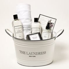 Clean Conscious Garment Care by The Laundress - 100% natural and chemical-free detergents | MONOQI