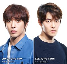 150724 CNBLUE  4th Japanese Album「colors」 Main and Profile pics CNBLUE's 4th Japanese full album will be released on September 30. It will include songs focused on different stories of various「colors」