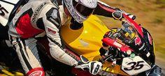 Motorcycle racing fans unite