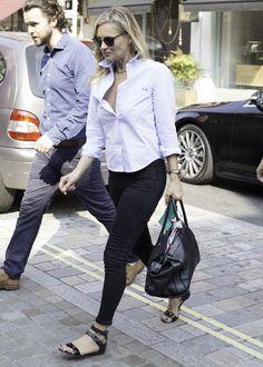 Kate Moss sept 2016