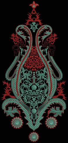 Latest Embroidery Designs For Sale, If U Want Embroidery Designs Plz Contact (Khalid Mahmood, +92-300-9406667)  www.embroiderydesignss.blogspot.com  Design# Gultar12-B